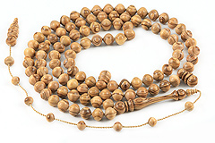 Olive Tree Prayer Beads (99)