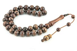 Kingwood Prayer Beads